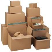 Steckboden-Kartons 595x400x-425 mm