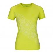 ZAJO | Selva Lady T-shirt SS S Lime