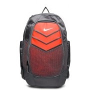 Nike Vapor Power 28 L Backpack(Grey, Red)