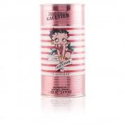 Jean Paul Gaultier Classique Eau De Toilette Spray 100ml Limited Edition Betty Boop