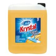 Krystal na podlahy s alfa alkoholom 5 Litrov