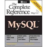 Vikram Vaswani [MySql(Tm): The Complete Reference (Osborne Complete Reference Series)] [Author: Vikram Vaswani, .] [January, 2004]