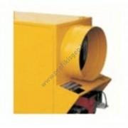 Egyirányú levegőkivezetés, 700 mm /BV690/