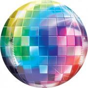"""Anagram """"Disco Ball Orbz 15in/38cm x 16in/40cm"""""""