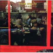 Tom Waits - Nighthawks at the Diner (0075596062022) (1 CD)