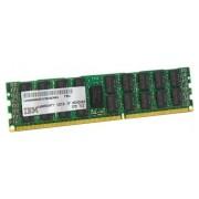 Lenovo 16GB TruDDR4-2400 2Rx4 1.2V PC4-19200 CL17 LP RDIMM Server memory