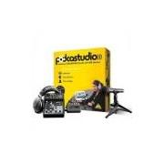 Podcastudio Recording Kit Usb Behringer