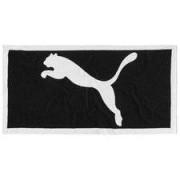Puma - Handduk Svart/Vit