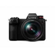 Panasonic Lumix DC-S1R (S1RM) Mirrorless Digital Camera with 24-105mm Lens