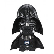 Star Wars Talking Darth Vader plush in gift box, Multi Color (9-inch)