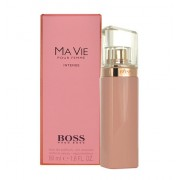 Hugo Boss Boss Ma Vie Pour Femme Intense 50Ml Per Donna (Eau De Parfum)