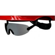 3M Lot de 20 lunettes de sécurité pour casque 3M - V9C