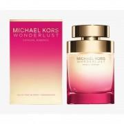 Michael kors wonderlust sensual essence 50 ml eau de parfum edp profumo donna