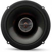 Infinity REF6522IX 6.5 180W Reference Series Coaxial Car Speakers With Edge-driven Textile Tweeter Pair