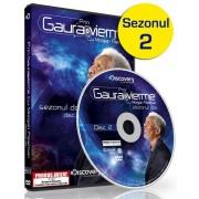 Discovery - Prin gaura de virme cu Morgan Freeman sezonul 2 disc 3 (CD)
