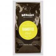Beanies Flavour Co Beanies Premium Banoffee Pie Roast Coffee - 1kg (Medium Grind)
