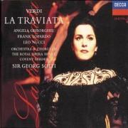 Gheorghiu - Verdi: La Traviata (Gesamtaufnahme London 1994 ital.) - Preis vom 02.04.2020 04:56:21 h