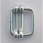 Łącznik do taśmy do 20mm - metalowy