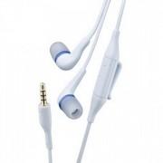 Nokia Auricolare Originale A Filo Stereo In-Ear Wh-205 White Bulkper Modelli A Marchio