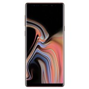 "Telefon Mobil Samsung Galaxy Note 9, Procesor Octa-Core Exynos 9810, Super AMOLED Capacitive touchscreen 6.4"", 6GB RAM, 128GB Flash, Camera duala 12MP, 4G, Wi-Fi, Dual Sim, Android (Maro) + Cartela SIM Orange PrePay, 6 euro credit, 6 GB internet 4G, 2,000"