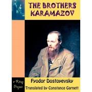 The Brothers Karamazov (eBook)