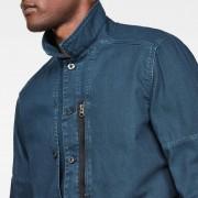 G-Star RAW Rackam Zip Overshirt