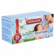 Teekanne Breastfeeding Szoptatós Tea 36 g
