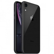"Smartphone, Apple iPhone XR, 6.1"", 64GB Storage, iOS 12, Black (MRY42GH/A)"