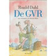 De Fontein Roald Dahl leesboek De GVR (luxe editie). 8+