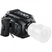 BLACKMAGIC URSA Mini 4K - Videocamera Compatta Professionale - Innesto EF - 2 Anni Di Garanzia