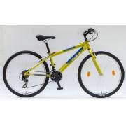 """Schwinn Csepel Magnum MTB kerékpár 16"""" Zöld"""