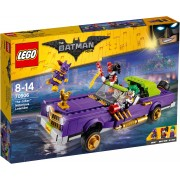 LEGO®, The Jokers Duistere Low-rider (70906), »THE LEGO® Batman™ MOVIE«