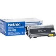 Brother TN-2000 Black - TN2000