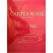 Cartea Rosie - C.G. Jung
