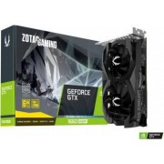 Placa video Zotac GeForce GTX 1660 SUPER Twin Fan 6GB GDDR6 192-bit