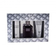 GUESS Dare confezione regalo eau de toilette 100 ml + deodorante 226 ml + doccia gel 200 ml per uomo