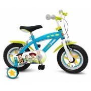 Disney Toy Story 14 Inch 23,5 cm Jongens Knijprem Blauw