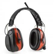 Jackhammer BT Cuffie Antirumore Radio FM 4.0 BluetoothAux-In SNR 28dB