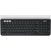 Tastatura Wireless Logitech K780 (Gri inchis)
