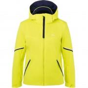 Kjus Boys Jacket FORMULA citric yellow