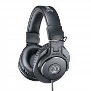 Technica Audio-Technica ATH-M30X cerradoser Auriculares de estudio