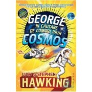 George in cautarea de comori prin cosmos - Lucy Si Stephen Hawking