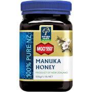 Manuka Health New Zealand Ltd MGO 550+ Manuka Honey Blend - 500g