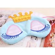 Masca de dormit Printesa