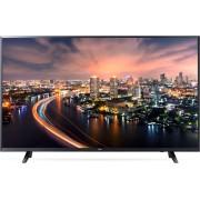 LG 55UJ620V 55'' 4K Ultra HD Smart TV Wi-Fi Zwart LED TV