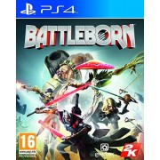 Take-Two Interactive Battleborn (PS4) by Take 2