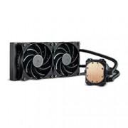 COOLER MASTER VENTOLA MASTER LIQUID LITE 240 LGA 775>2066 AMD AM4>FM1 210W
