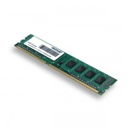 Patriot Signature DDR3 1600Mhz, 4GB PSD34G160081