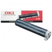 Тонер касета за OKI B 4100/4200/4250/4300/4350 - Type 9 - 01103402