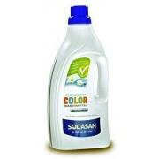 Sodasan bio folyékony mosószer színes ruhákhoz 1500ml